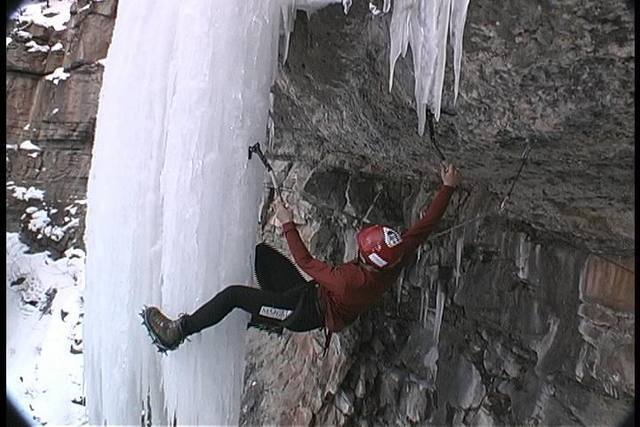 Rich Purnell on Pitch Black--Vail, CO m9films