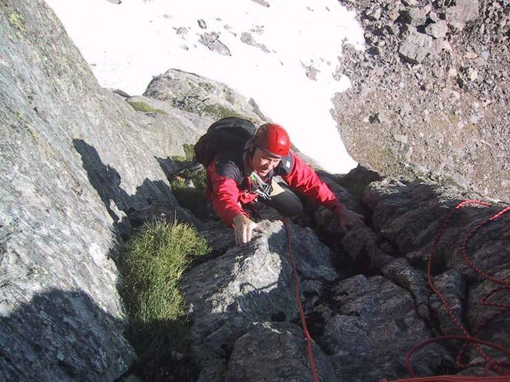 Looking down pitch 1.