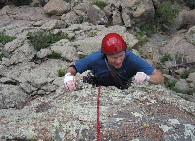 The final moves of pitch 1 (direct variation).