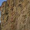Smith Rock - Brogan Spire (South) - Walking on Broken Glass