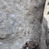 Bottom boulder problem of Girl Next Door