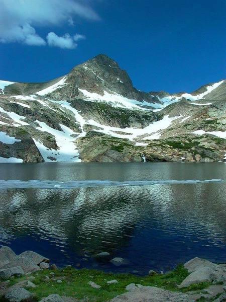 Mt Toll on 7/20/03.