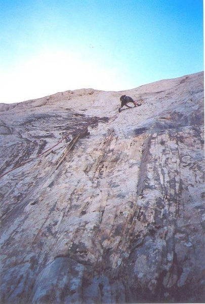P.Ross on Pitch seven.5.8R