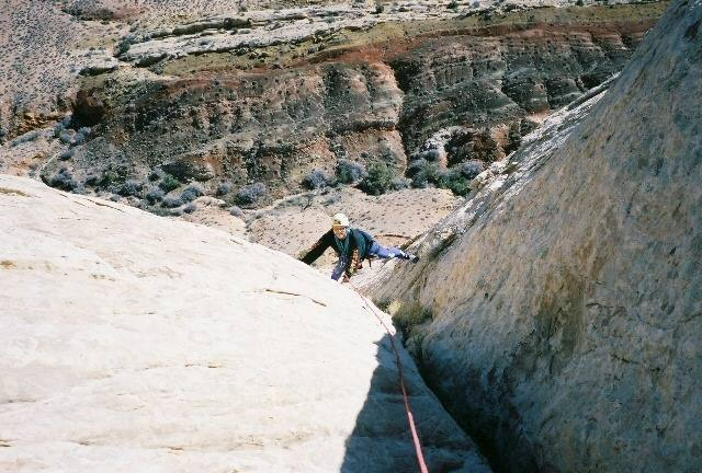 Paul on pitch 3
