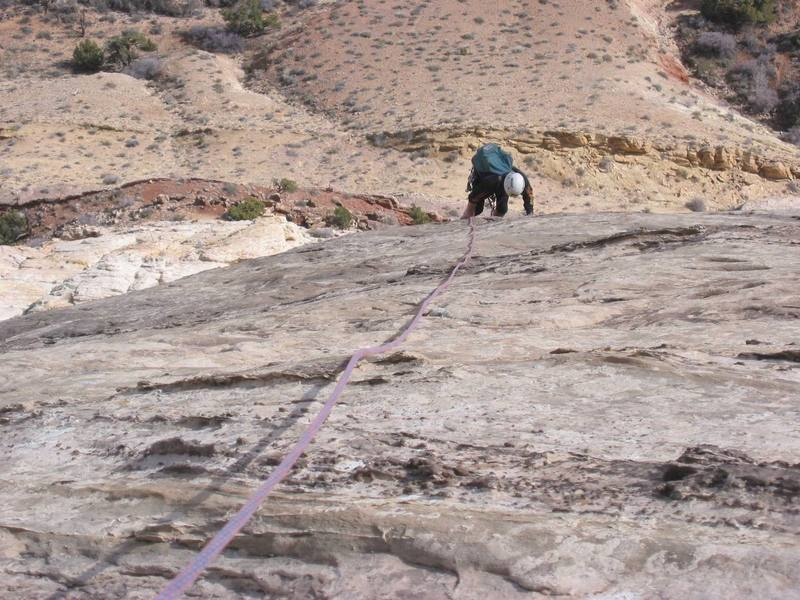 Paul Ross on pitch 4<br>