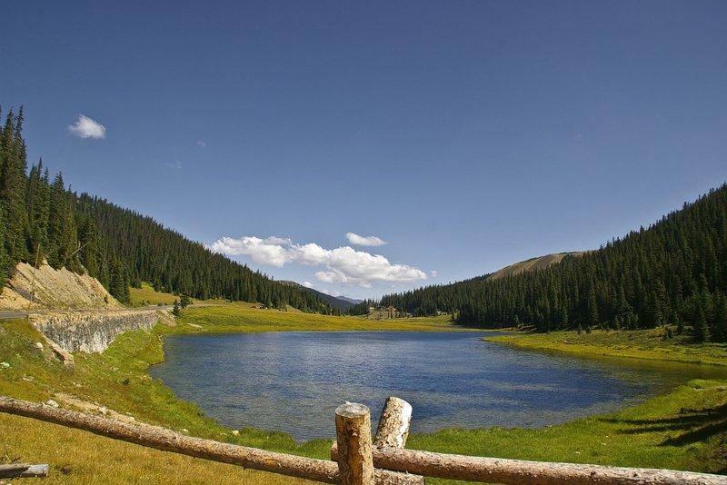 Irene Lake with permission from Rumiana Koynova-Tenchova