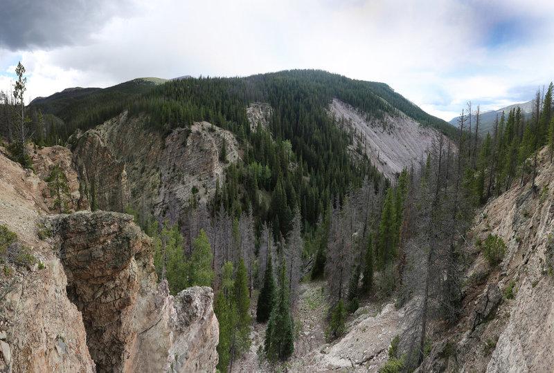 Little Yellowstone