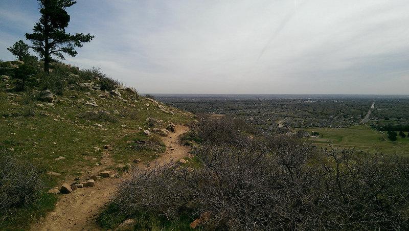 Maxwell Natural Area