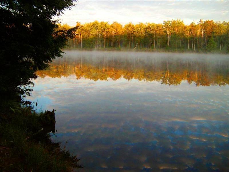 Sones Pond