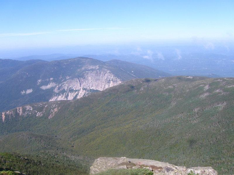 Franconia Ridge!
