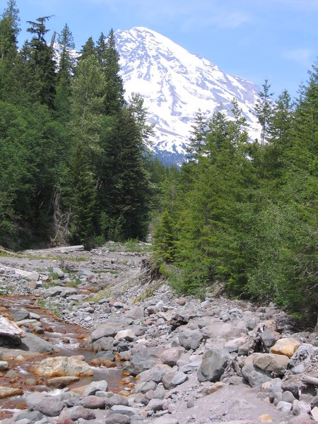 Kautz creek