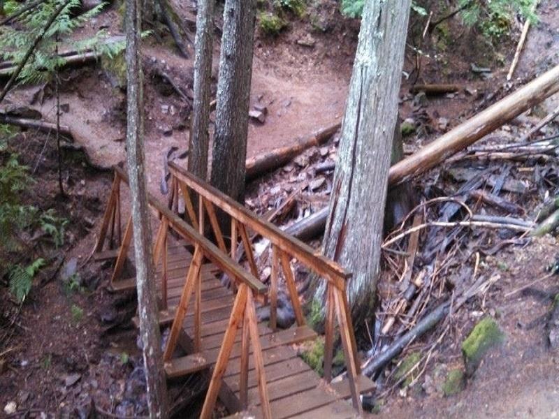 Great trail!   Liberty Lake Loop Trail
