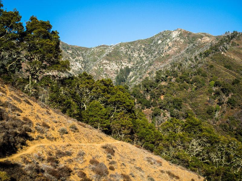 Ewoldsen Trail.