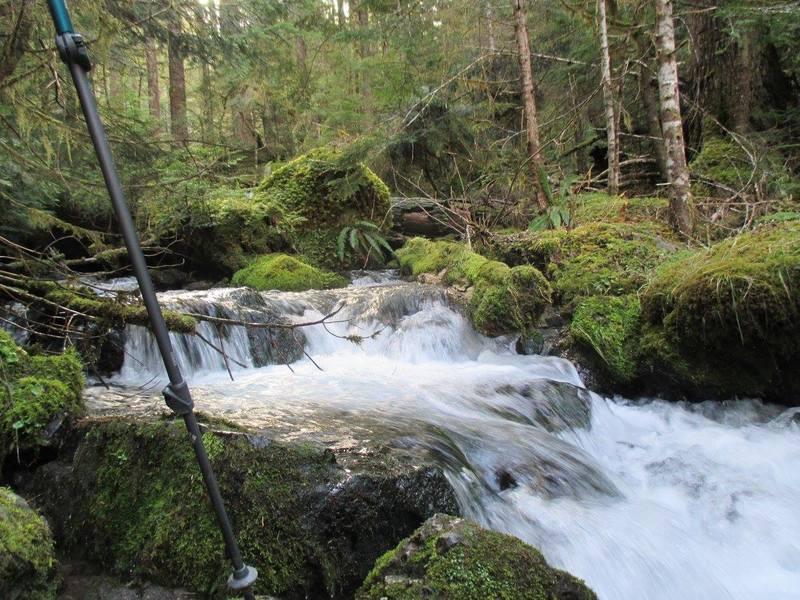 Ennis Creek