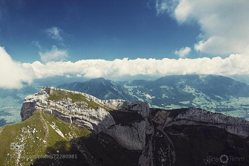 Swiss vistas do not disappoint