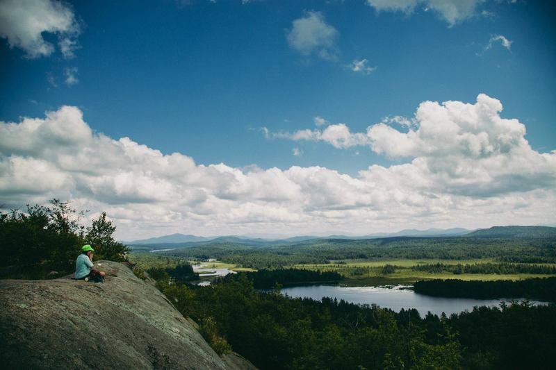 Low's Ridge