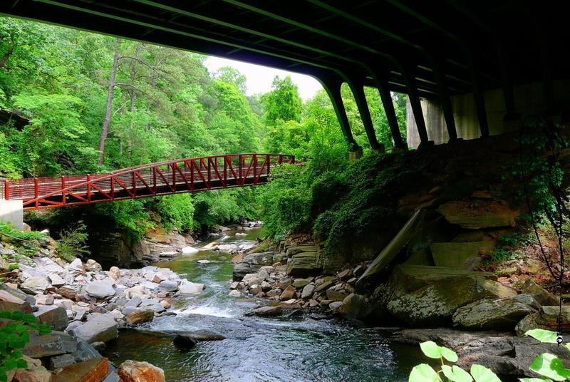 Rotten... Bridges HDR