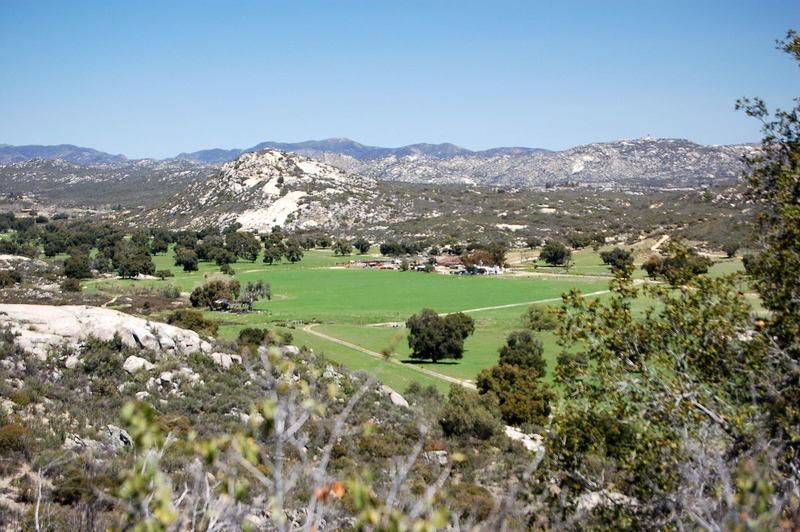Hacienda del Florasol