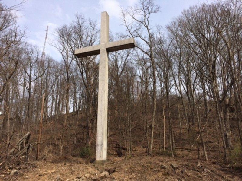 Burritt Cross