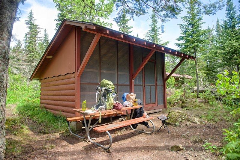 Rock Harbor Campground