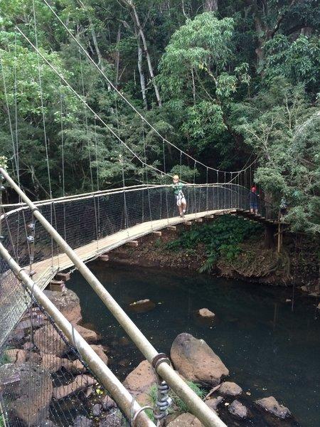 Kalalau trail.