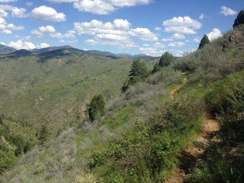 Beaver Brook Trail