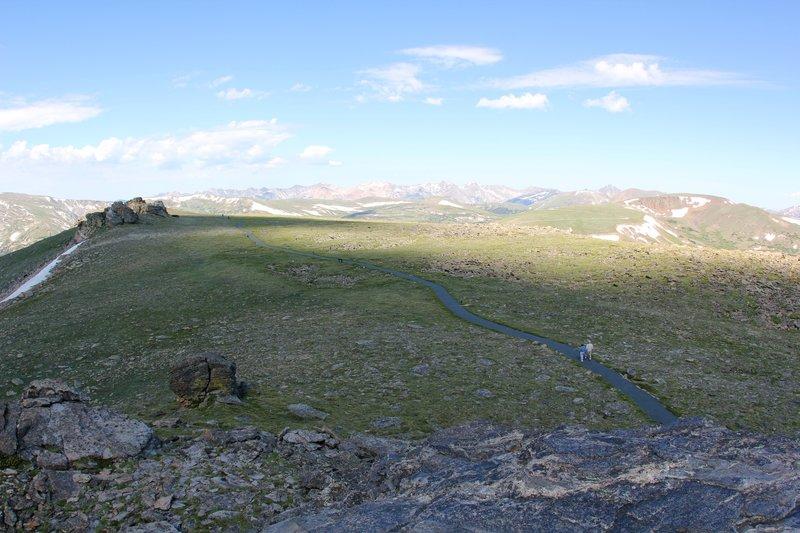 Tundra Communities Trailpath