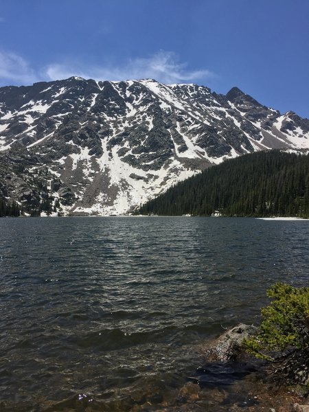 Upper Cataract Lake