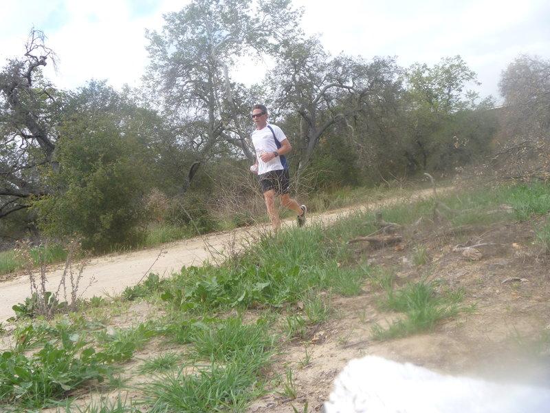 Arroyo Trabuco Trail