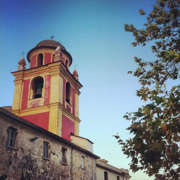 Sanctuary of Our Lady of Montenero