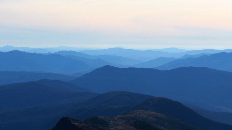 Mount Washington Peak, Gorham, NH