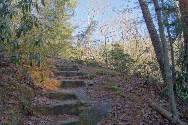 Rock Bridge Trail #207