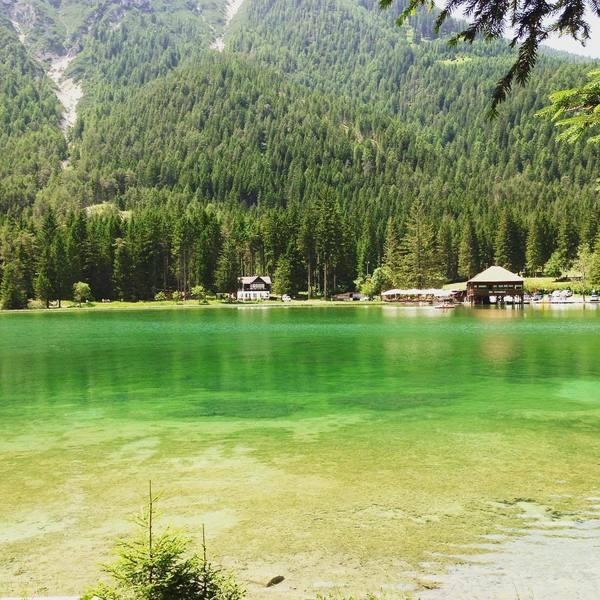 Lago di Dobbiaco Toblacher See
