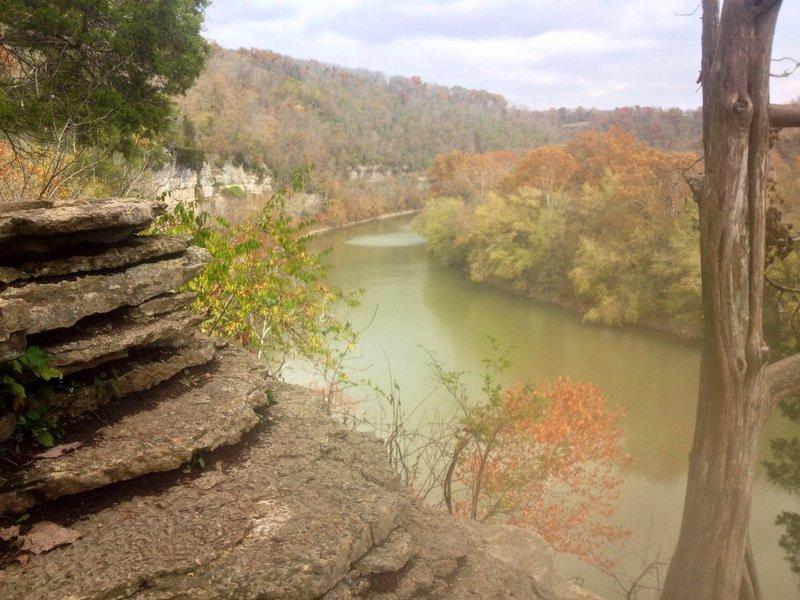 Kentucky River Overlook