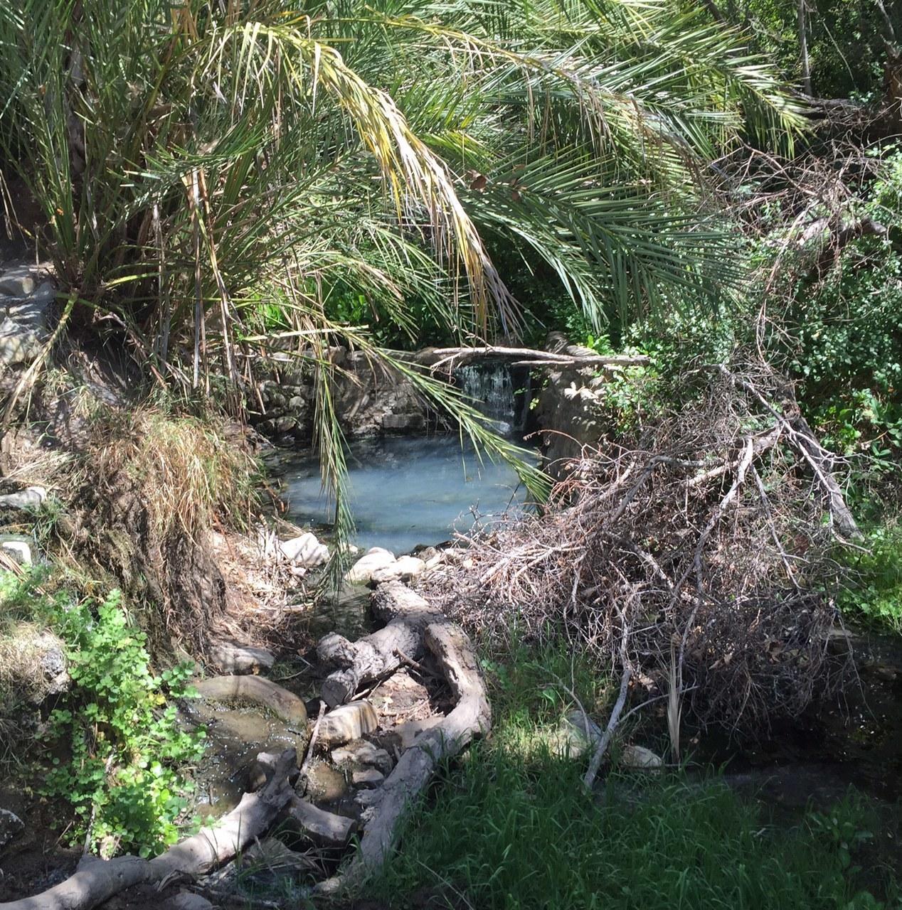 Gaviota Hot Springs ~ Adventures in Southern California