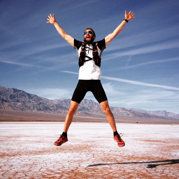 Badwater Baby!!!