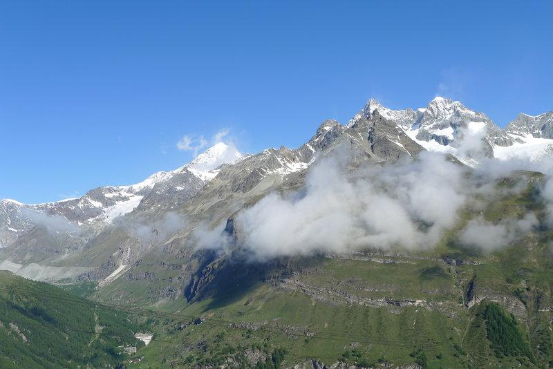 Swiss beauty!