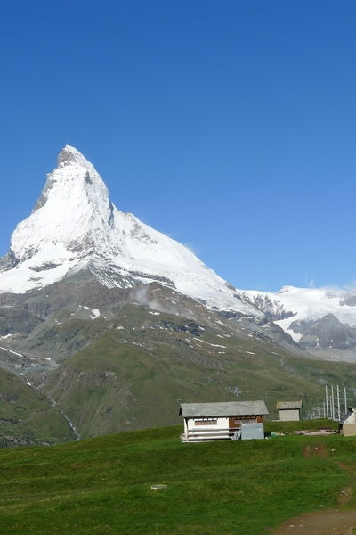 The Matterhorn, in all its beauty!