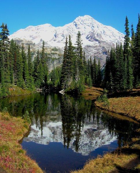 Mirror Lake (photo by brewbooks)