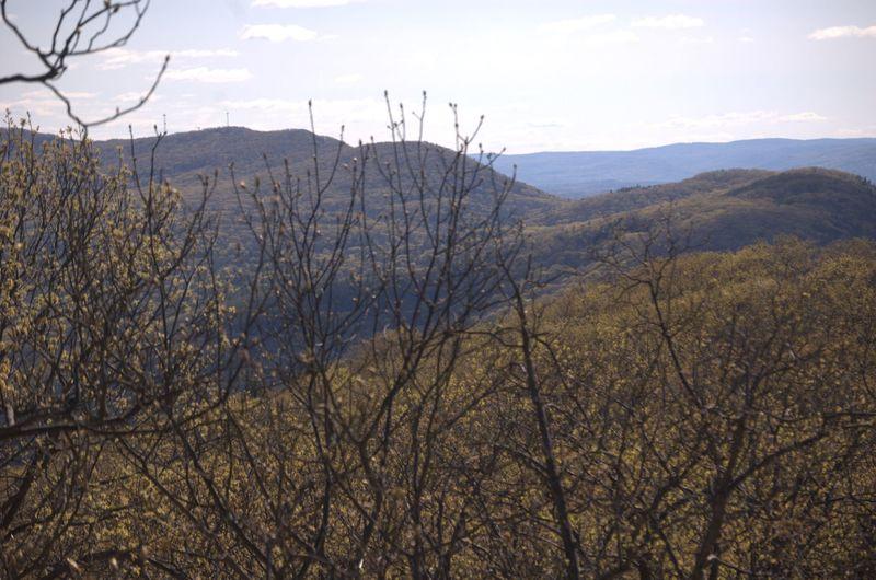 Allen Skinner State Park