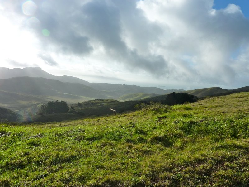 Tennessee Valley Hike