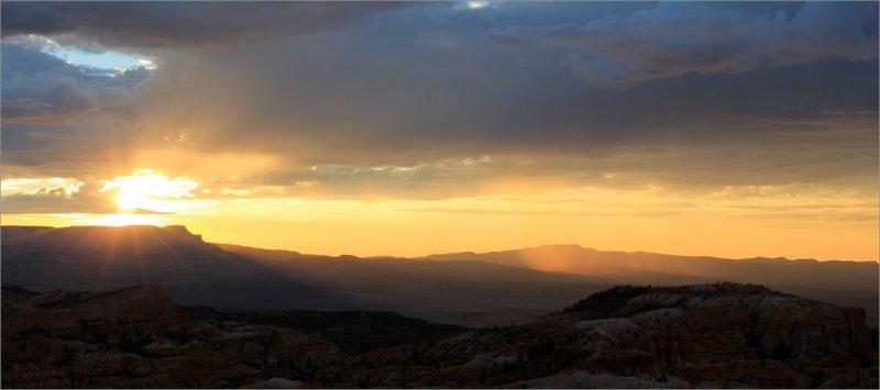 Sunrise Point.