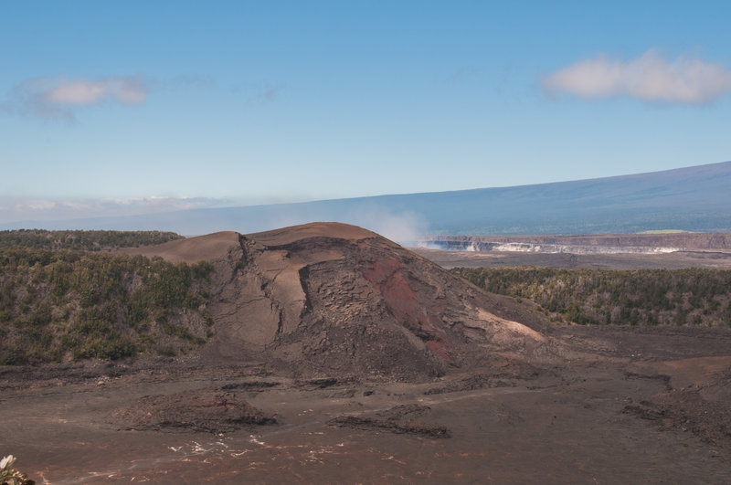 Volcano National Park.