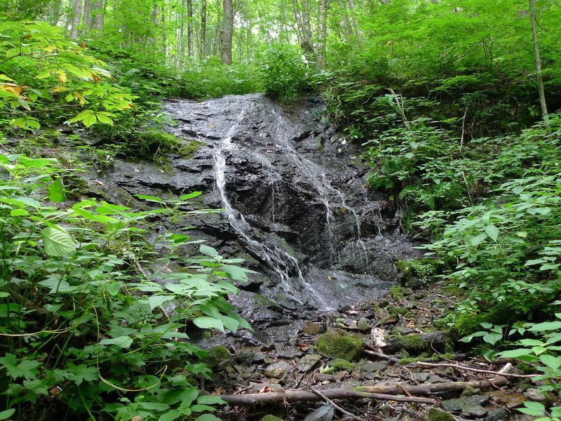 Sugarloaf Falls