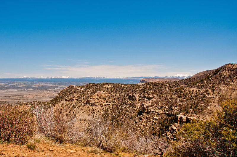 Mesa Verde.