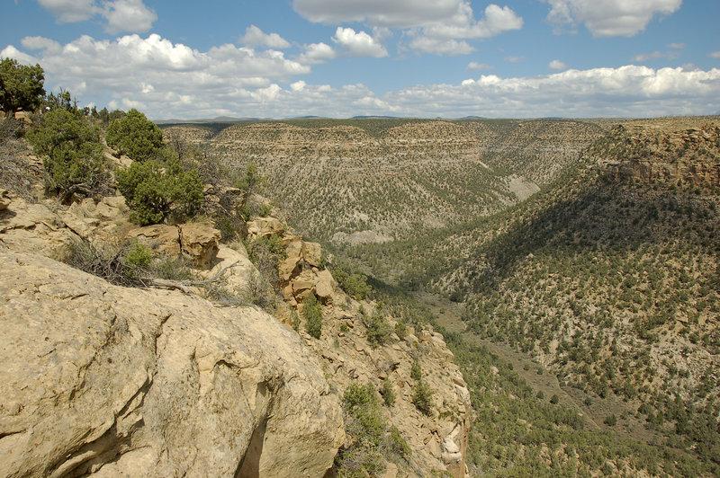 Soda Canyon