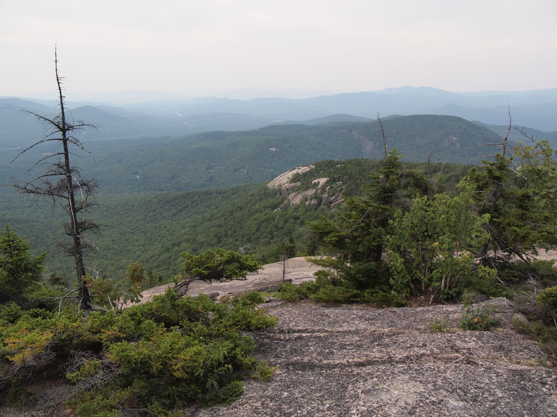 Views from the Welch-Dickey Loop Trail