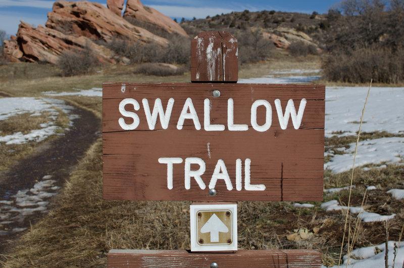 Swallow Trail