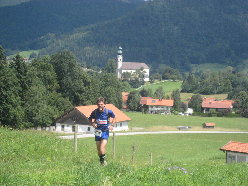 Ruhpolding (85 miles).
