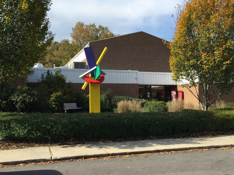 Chapel Hill Community Center